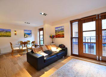 Thumbnail 2 bedroom property to rent in Golden Cross Mews, Portobello