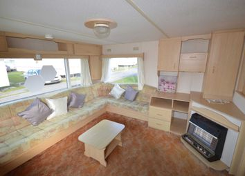 Thumbnail 3 bed mobile/park home for sale in Leysdown Road, Leysdown On Sea, Isle Of Sheppey
