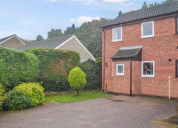Thumbnail 2 bedroom end terrace house for sale in Henry Ward Road, Harleston