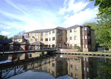 Thumbnail 2 bed flat for sale in Wandle Road, Morden, Surrey