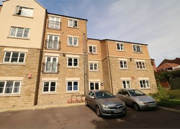 Thumbnail 2 bedroom flat for sale in Richmond Way, Kimberworth, Rotherham, South Yorkshire