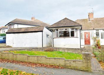 Thumbnail 2 bed semi-detached bungalow for sale in Pinewood Drive, Farnborough, Orpington