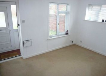 Thumbnail 1 bed terraced house for sale in Molyneux Drive, Wallasey, Wirral