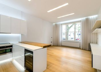 Thumbnail 2 bed flat to rent in South Kensington, South Kensington