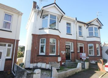 Thumbnail 5 bedroom semi-detached house for sale in Conway Road, Paignton