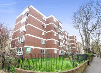 Thumbnail 2 bed flat for sale in Crowfield House, 125 Highbury New Park, London