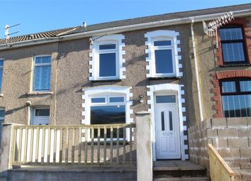 Thumbnail 3 bed terraced house for sale in Brynogwy Terrace, Nantymoel, Bridgend, Mid Glamorgan