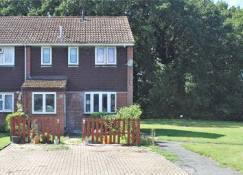 Wildfield Close, Wood Street Village, Guildford, Surrey GU3. 3 bed end terrace house