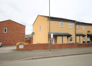 Thumbnail 1 bed flat to rent in The Hawthornes, John O'gaunts Way, Belper