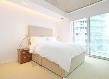 Thumbnail 3 bed flat for sale in Tidal Basin Road, Royal Docks, London