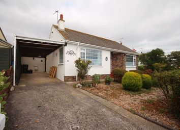 Thumbnail 2 bed bungalow to rent in Lichfield Drive, Brixham