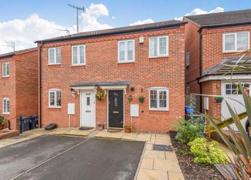 Thumbnail 2 bedroom semi-detached house for sale in Ley Hill Farm Road, Northfield, Birmingham, West Midlands
