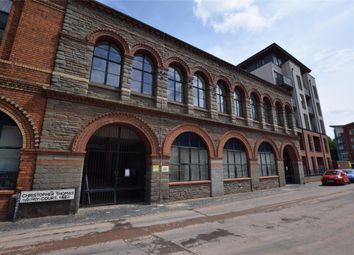 Thumbnail 1 bed flat for sale in Christopher Thomas Court, Old Bread Street, Bristol