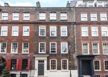 Thumbnail 5 bed property for sale in Folgate Street, Spitalfields