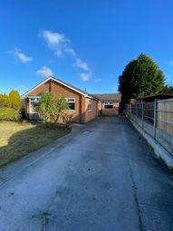 Thumbnail 3 bed bungalow to rent in North Street, Newton, Alfreton