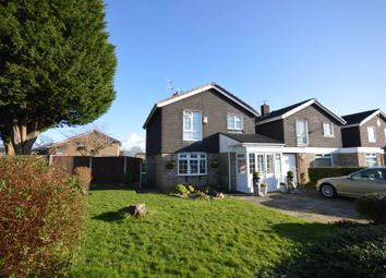 Thumbnail 3 bed detached house for sale in Venables Drive, Spital, Wirral