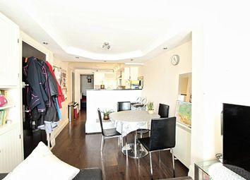 Thumbnail 1 bed flat to rent in 379 High Road, London