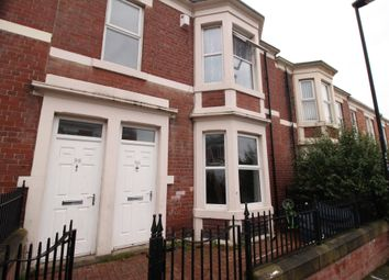 Thumbnail 2 bedroom flat for sale in Ethel Street, Newcastle Upon Tyne