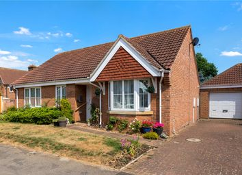 Thumbnail 3 bedroom detached bungalow for sale in West Road, Ruskington, Sleaford, Lincolnshire