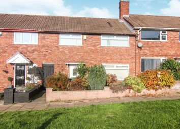 Thumbnail 3 bed terraced house for sale in Prenton Hall Road, Prenton