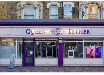 Thumbnail Retail premises for sale in Atlantic Road, London