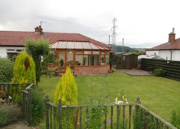 Thumbnail 2 bed bungalow to rent in Glencarse, Perth