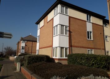 Thumbnail 1 bed flat to rent in Admiral Way, Hartlepool