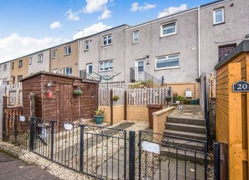 Thumbnail 2 bed terraced house for sale in Steele Avenue, Mayfield, Dalkeith
