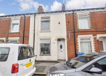 2 bed terraced house for sale in Estcourt Street, Hull HU9