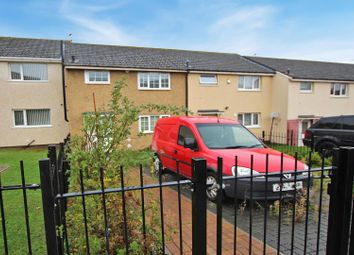 Thumbnail 3 bed terraced house for sale in Limmen Gardens, Nottingham