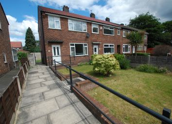 Thumbnail 3 bedroom semi-detached house to rent in Dalton Drive, Swinton, Manchester