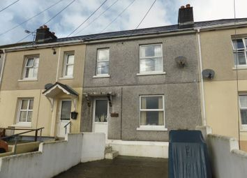 Thumbnail 3 bed terraced house for sale in St. Georges Park, Lostwithiel
