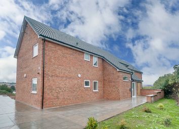 Thumbnail 1 bed flat for sale in Bulley Court, 3A Cedar Park Road, Redditch