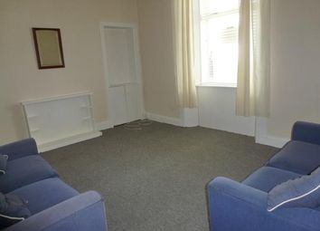 Thumbnail 1 bed flat to rent in New Road, Ayr, Ayrshire