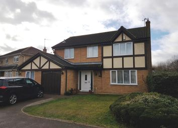 Thumbnail 5 bed detached house to rent in Raycliff Avenue, Clacton-On-Sea