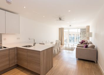 Thumbnail 3 bed flat to rent in Seafarer Way, London