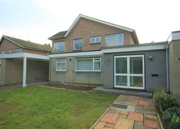 Thumbnail 4 bed detached house to rent in Willow Dene, Pinner