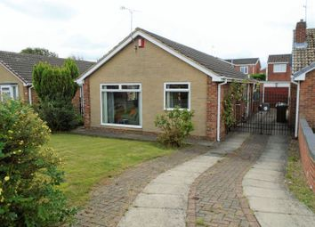 Thumbnail 2 bed detached bungalow to rent in Centurian Way, Bedlington