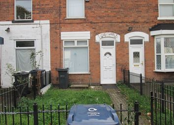 Thumbnail 3 bed terraced house to rent in The Shrubbery, Blyton Close, Cuplow Street