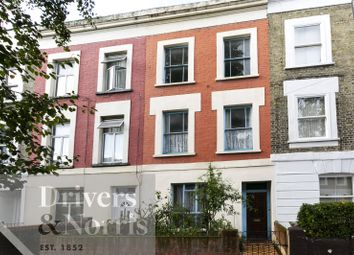 Thumbnail 5 bed terraced house for sale in Axminster Road, Islington, London