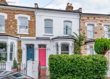 Thumbnail 5 bed terraced house for sale in Kersely Road, Stoke Newington