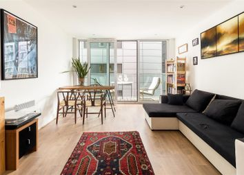 Thumbnail 1 bed flat for sale in Chelsea Bridge Wharf, London