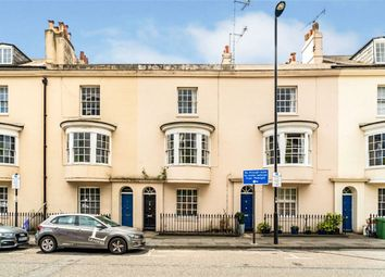 Thumbnail 4 bed terraced house for sale in Bernard Street, Southampton, Hampshire