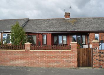 Thumbnail 1 bed detached bungalow for sale in Coronation Cottages, Shotton Colliery, Durham