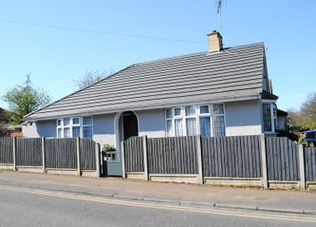 3 bed detached bungalow for sale in Station Road, Leigh-On-Sea, Essex SS9