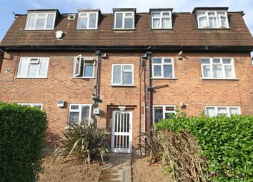 Thumbnail 2 bed flat for sale in Second Cross Road, Twickenham