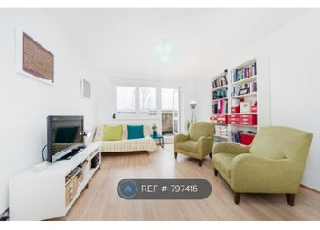 Thumbnail 1 bed flat to rent in Peckham, London