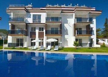 Thumbnail 2 bed apartment for sale in Fethiye - Hisaronu, Fethiye, Muğla, Aydın, Aegean, Turkey