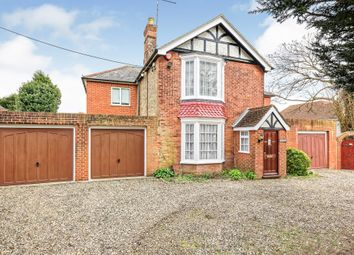 4 bed detached house for sale in Sturry Hill, Sturry, Canterbury, Kent CT2