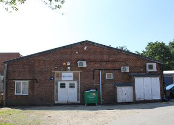 Thumbnail Light industrial to let in Unit 14 Huffwood Trading Estate, Partridge Green, West Sussex